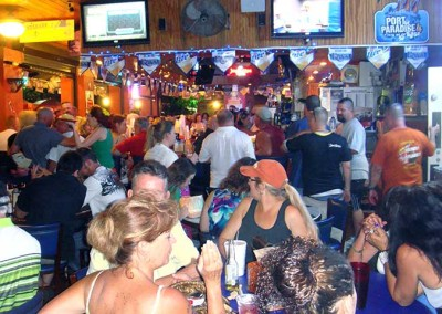 Dean's South of the Border, Punta Gorda, FL